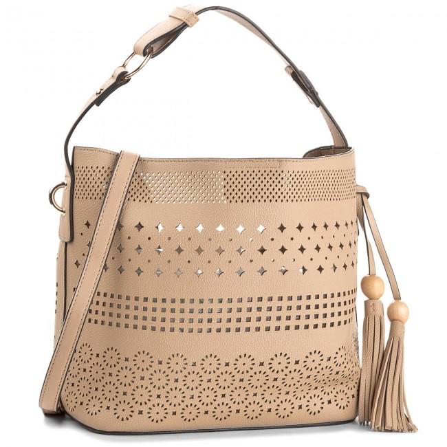 Handbag JENNY FAIRY - RC13389 Beige
