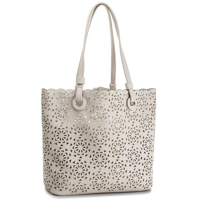 Handbag JENNY FAIRY - RC10488A Grey