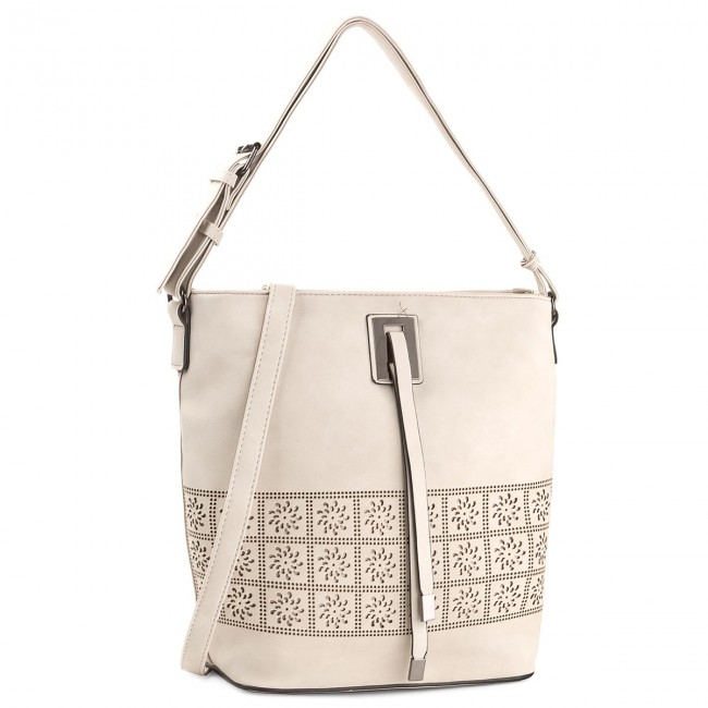 Handbag JENNY FAIRY - RC10614A  White