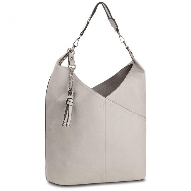 Handbag JENNY FAIRY - RC12840  Szary Jasny