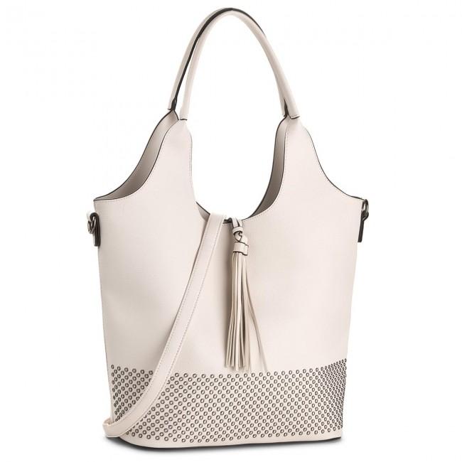 Handbag JENNY FAIRY - RC13162  Beige