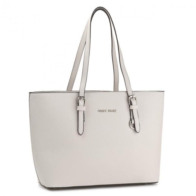 Handbag JENNY FAIRY - RC13350 Szary Jasny