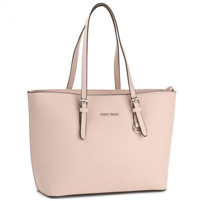 Handbag JENNY FAIRY - RC13350  Różowy Jasny
