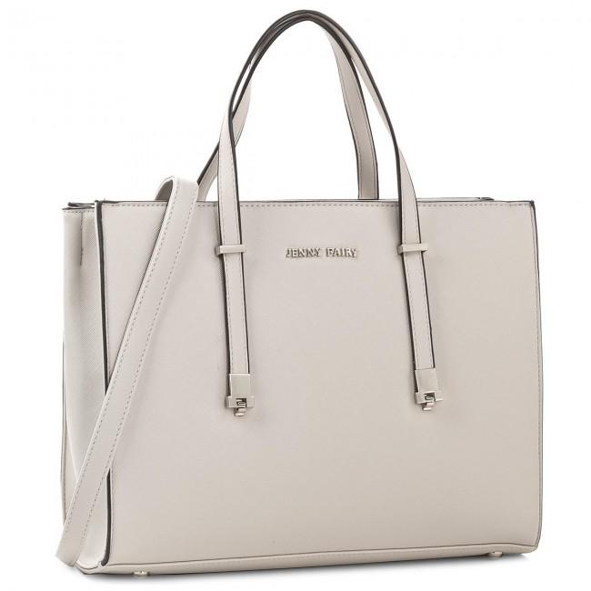 Handbag JENNY FAIRY - RC13355  Szary Jasny