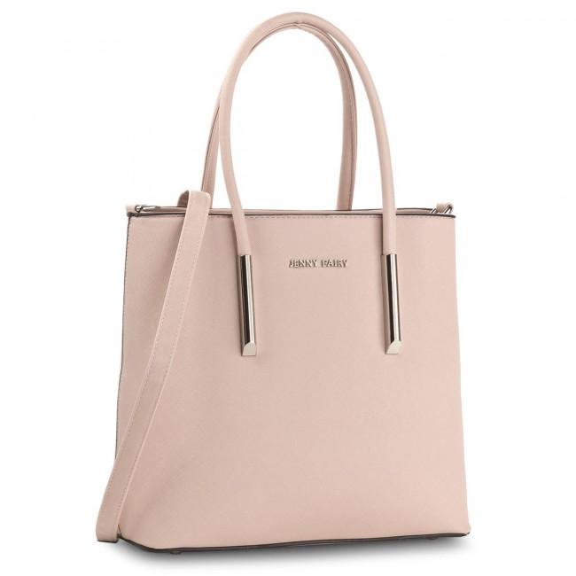 Handbag JENNY FAIRY - RC13359 Różowy Jasny