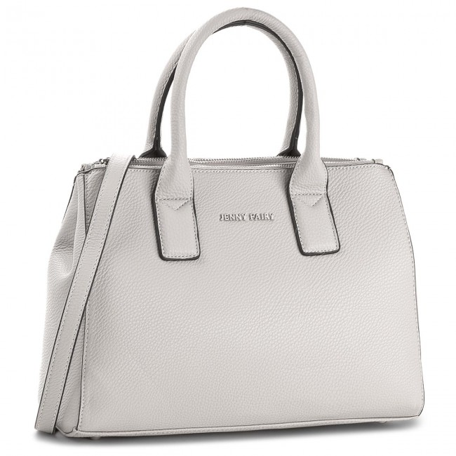 Handbag JENNY FAIRY - RC13360 Grey