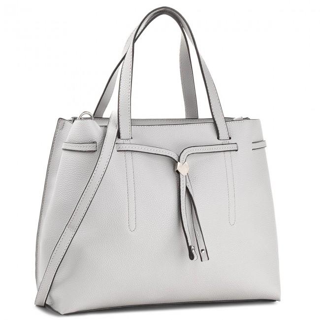 Handbag JENNY FAIRY - RH0616  Szary Jasny