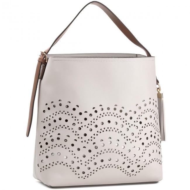 Handbag JENNY FAIRY - RH0664  Grey