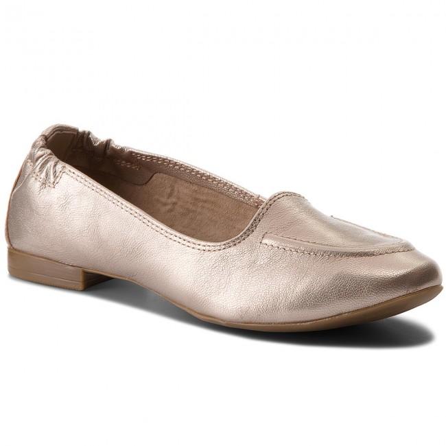Shoes LASOCKI - RST-ERICA-05 Stare Złoto