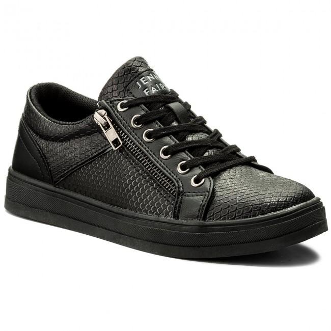 Sneakers JENNY FAIRY - WP72-17141 Black