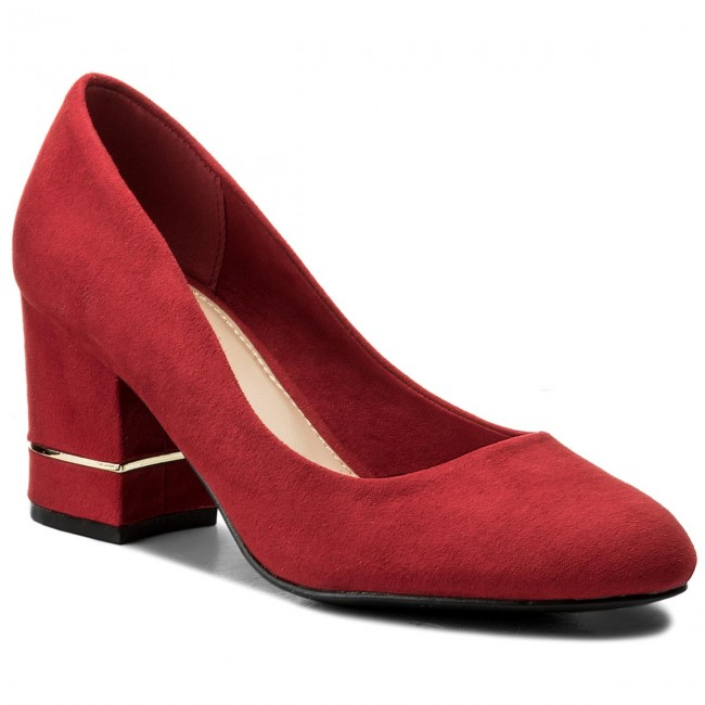 Shoes JENNY FAIRY - LS4465-01A Red