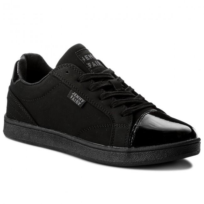 Sneakers JENNY FAIRY - WP66-17149 Black