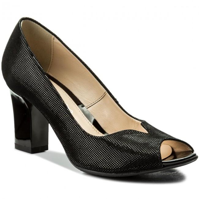 Shoes LASOCKI - WMA-013CP Black