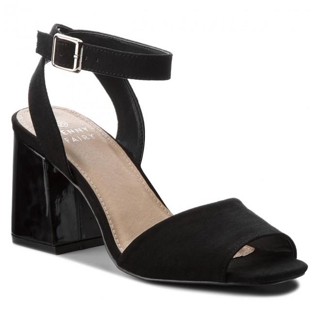 Sandals JENNY FAIRY - LS4488-01A Black