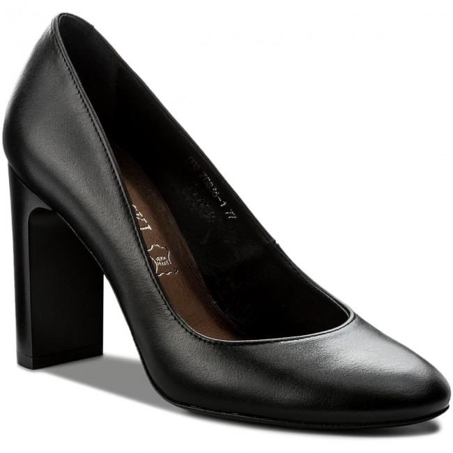 Shoes LASOCKI - 70836-1A Black