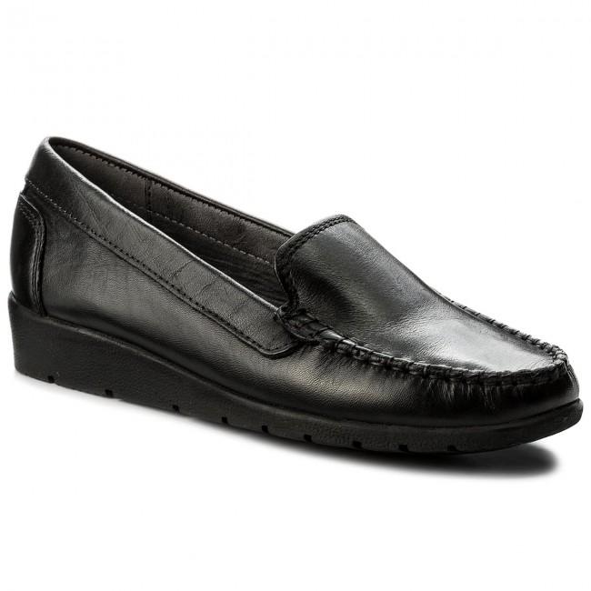 Moccasins LASOCKI - WI05-5483-01 Black