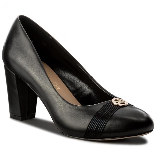Shoes LASOCKI - WYL1261-6Z Black