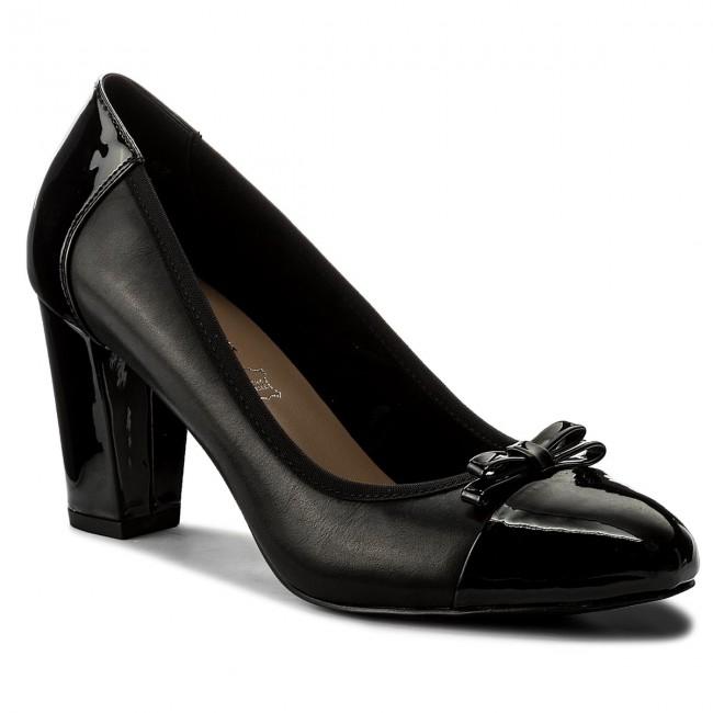 Shoes LASOCKI - WYL1261-8Z Black