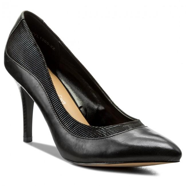 Stilettos LASOCKI - WYL1265-2Z Black
