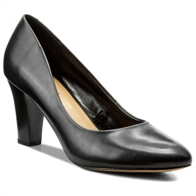 Shoes LASOCKI - WYL1286-1Z Black