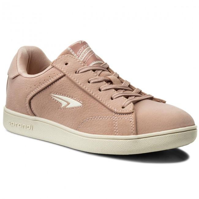 Sneakers SPRANDI - WP40-HC990 Pink