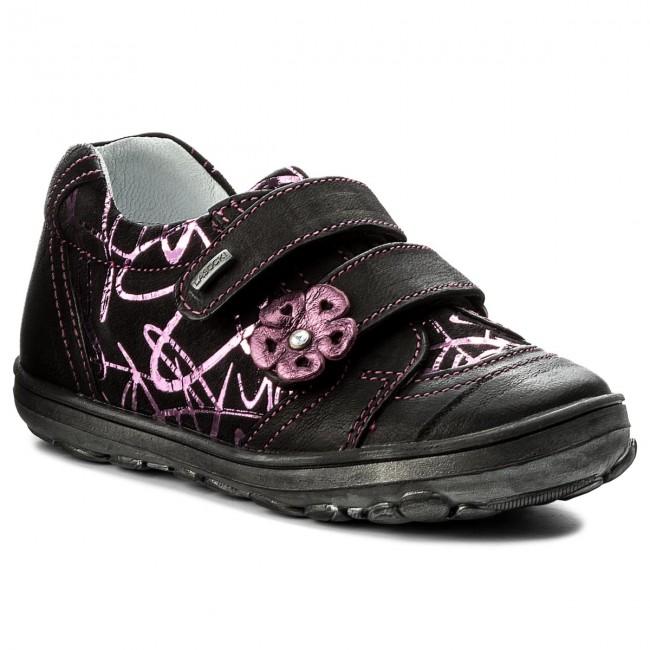 Shoes LASOCKI KIDS - CI12-2920-01 Black