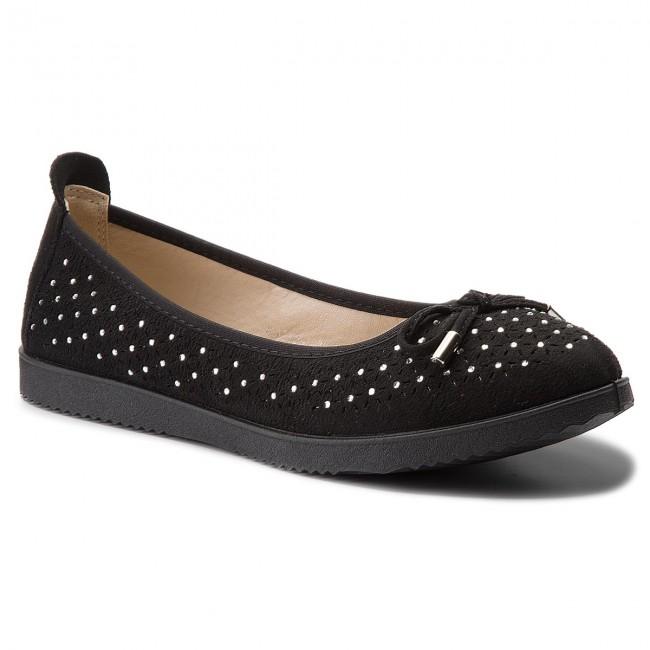 Shoes JENNY FAIRY - WS17126-6 Black