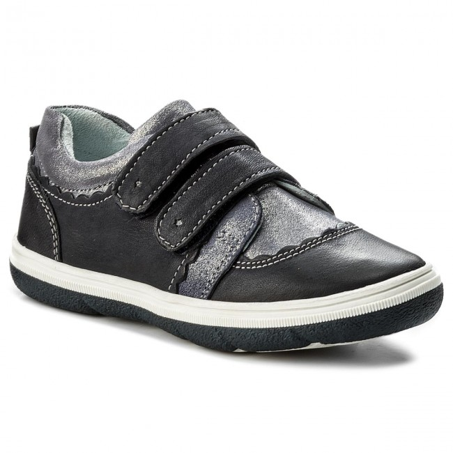 Shoes LASOCKI KIDS - CI12-2827-03 Navy Blue
