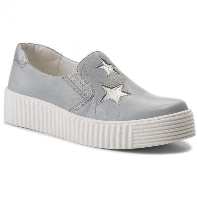 Shoes LASOCKI - WI23-PIETRA-13 Niebieski Jasny
