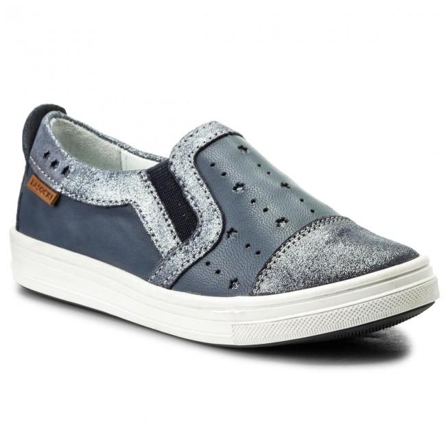 Shoes LASOCKI KIDS - CI12-2906-04 Navy Blue