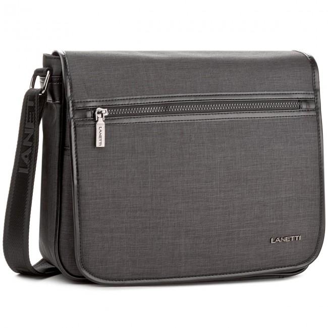 Bag GINO LANETTI - RM0365  Black
