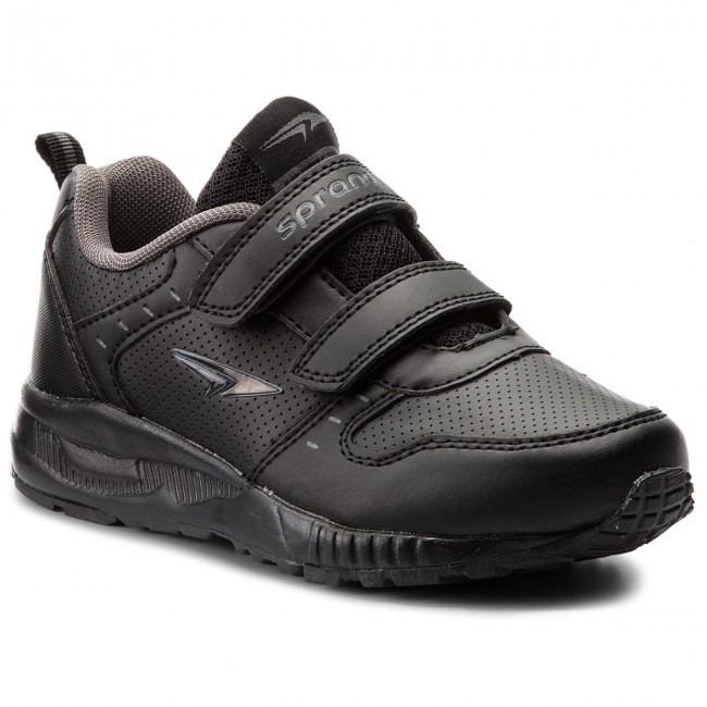 Sneakers SPRANDI - CP40-7826J Black