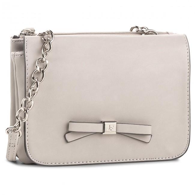 Handbag JENNY FAIRY - TD12641022  Grey