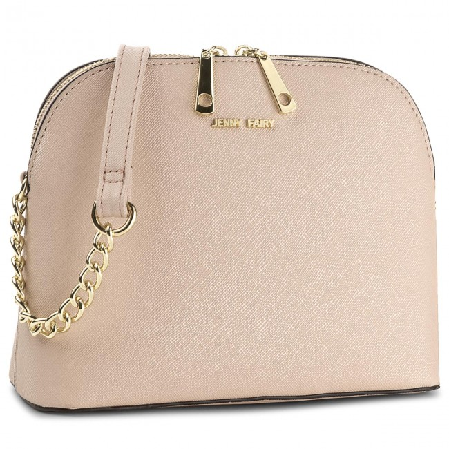 Handbag JENNY FAIRY - TD1050428  Różowy