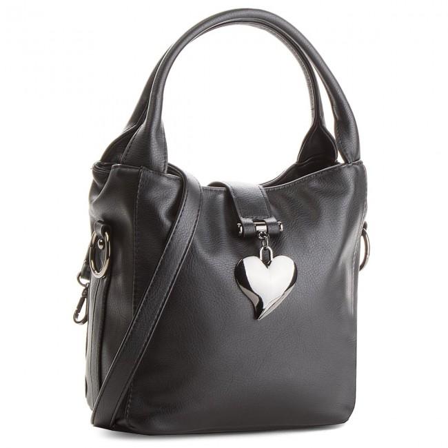 Handbag JENNY FAIRY - RC11808  Czarny 1