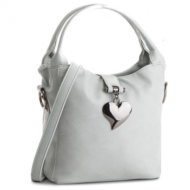 Handbag JENNY FAIRY - RC11808  Niebieski Jasny