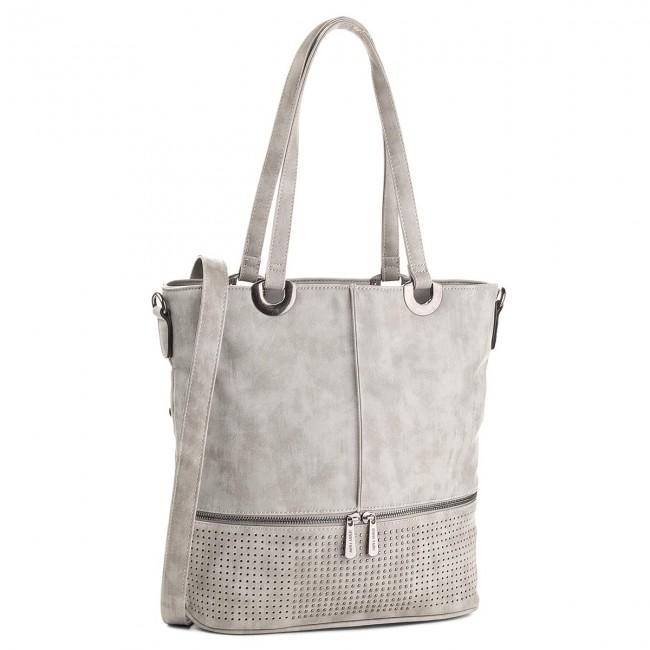 Handbag JENNY FAIRY - RC11362  Grey