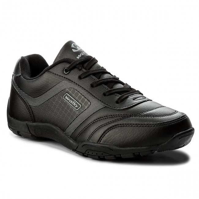 Sneakers WALKY - MP23-5767 Black