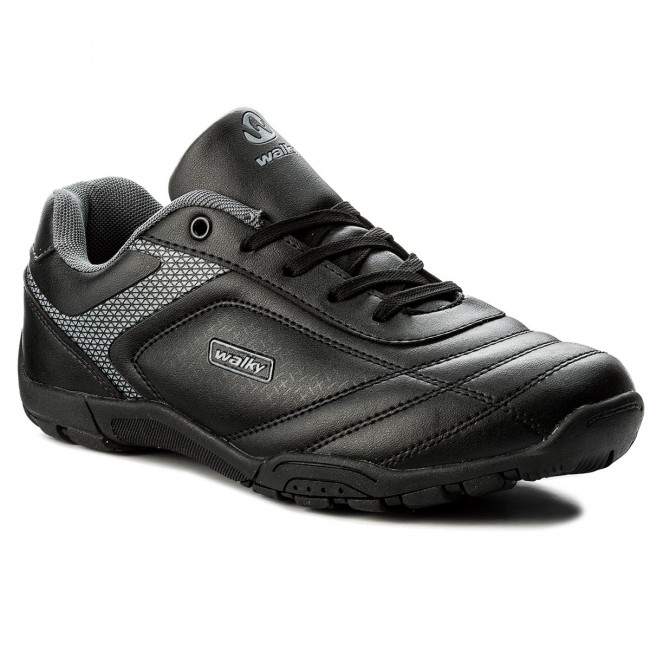 Sneakers WALKY - MP23-5771 Black
