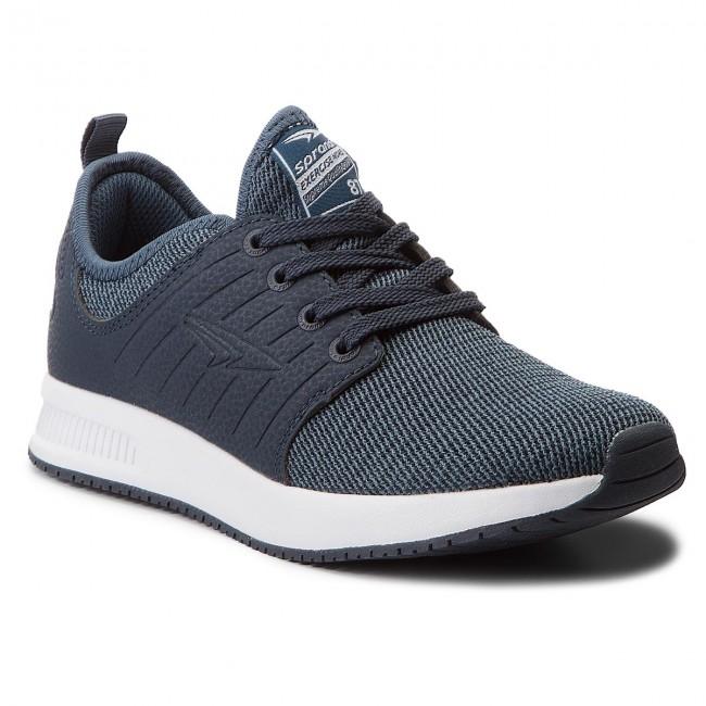 Sneakers SPRANDI - BP07-17097-03 Navy Blue