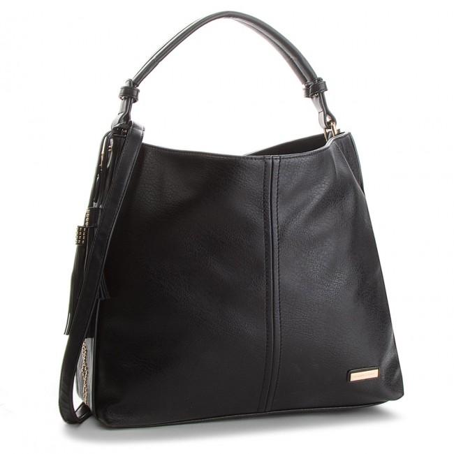 Handbag JENNY FAIRY - RC13926 Black