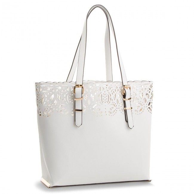 Handbag JENNY FAIRY - RC10524A White