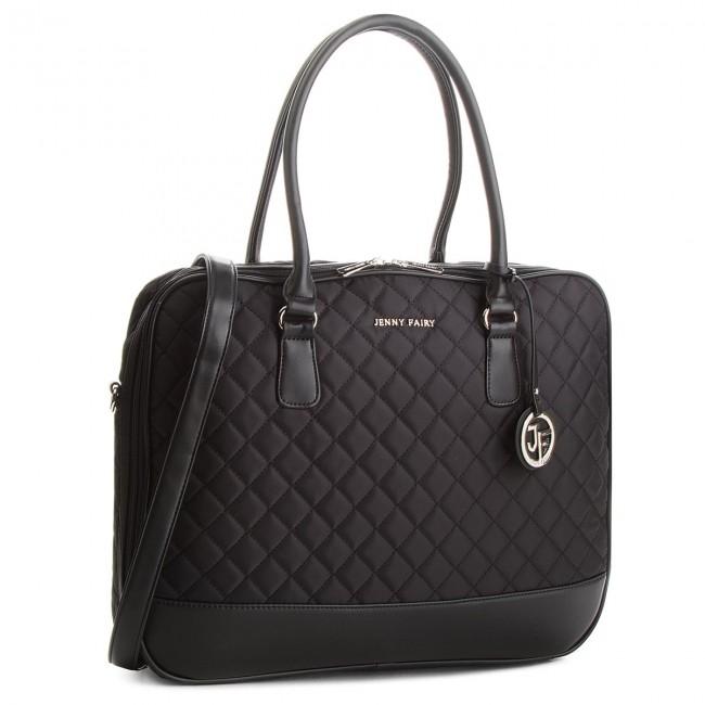 Laptop Bag JENNY FAIRY - RC13647  Black