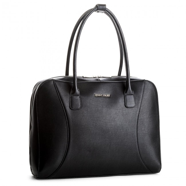 Laptop Bag JENNY FAIRY - RC13637  Black