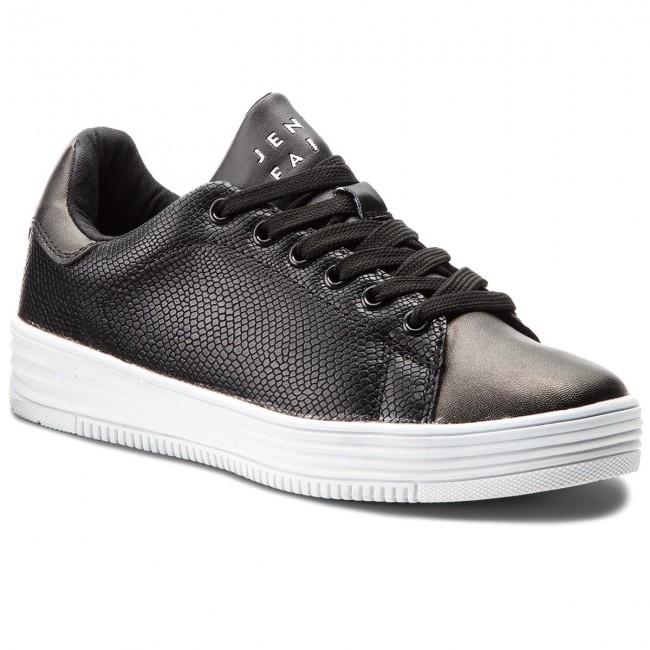 Sneakers JENNY FAIRY - WP40-7208Y Black