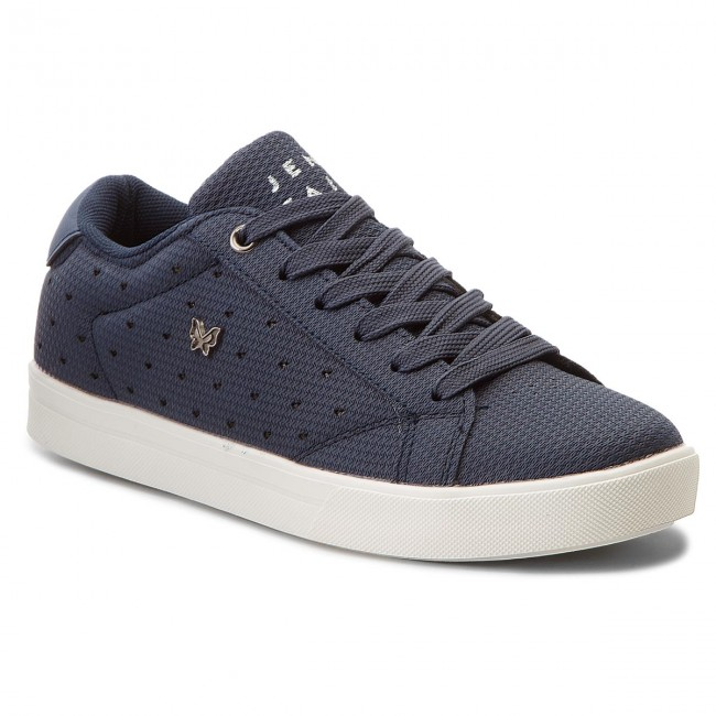 Sneakers JENNY FAIRY - WP40-7672J Navy Blue