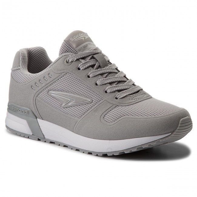 Shoes SPRANDI - WP07-17079-05  Grey