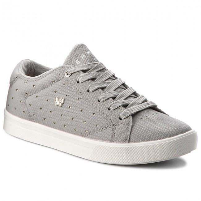 Sneakers JENNY FAIRY - WP40-7672J Grey