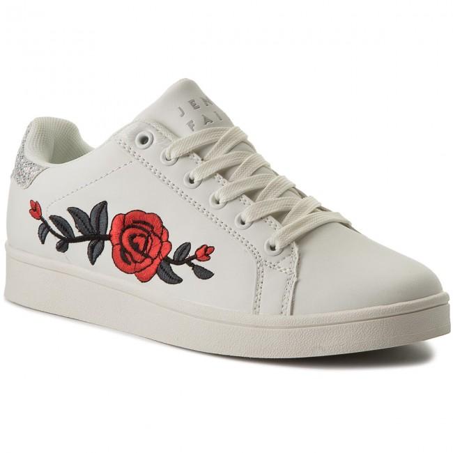 Sneakers JENNY FAIRY - WP40-TB121 White