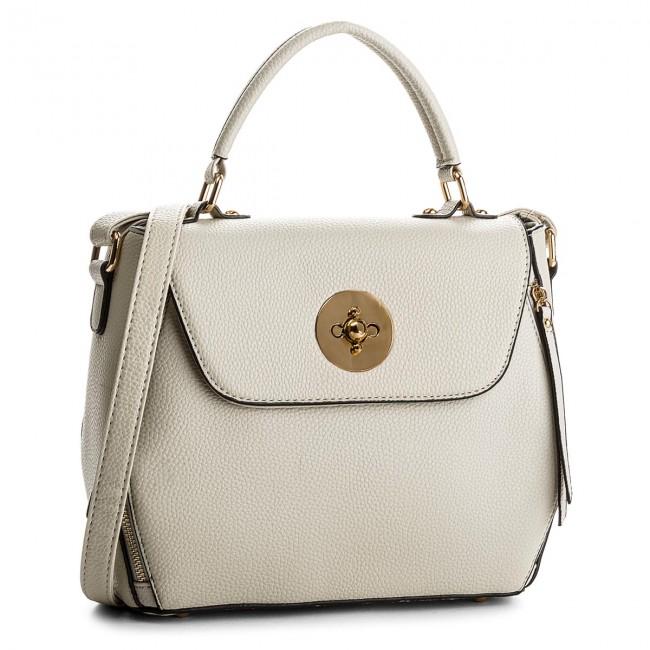 Handbag JENNY FAIRY - RC13746  Szary Jasny